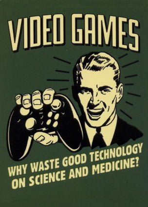 Video-Games-Posters